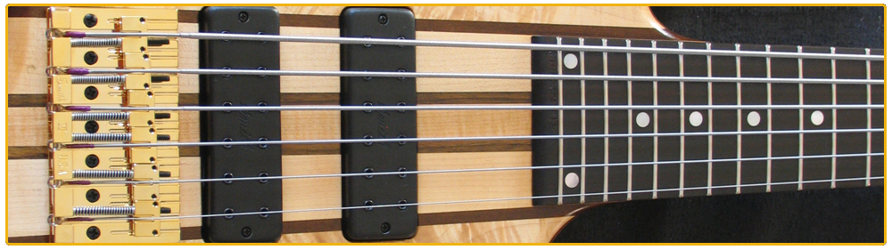 high end basses for sell at basssouthwest
